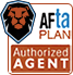 AFTA AUTHORIZED AGENTS
